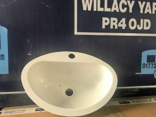 CPS-860 SINK